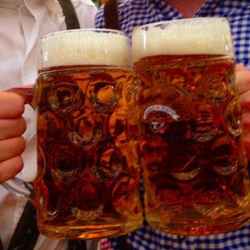 What To Eat and Drink in Germany