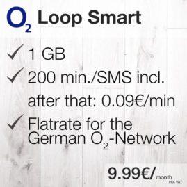 1GB data in Germany