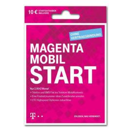 MagentaMobil Start M [Telekom]
