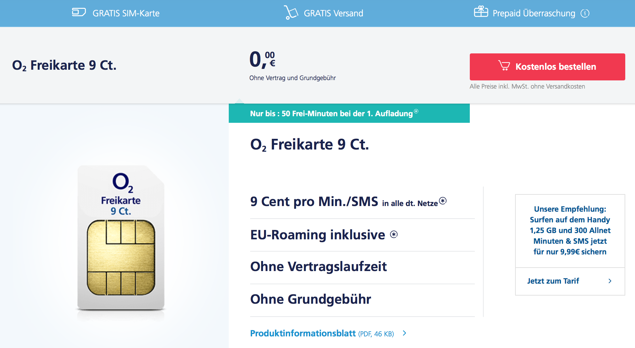 1 1 Sim Karte.Tutorial Order An O2 Sim Card In Germany