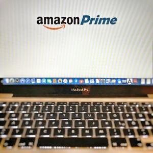 Amazon Prime Germany Students