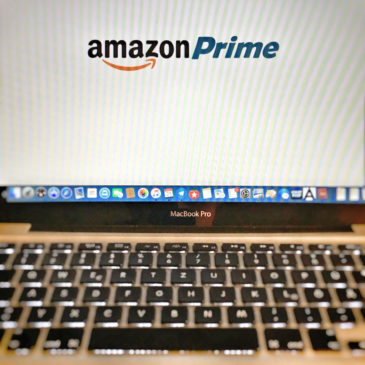 Free Amazon Prime in Germany