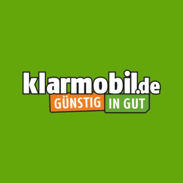 Klarmobil: Free Earbud Headphones with Allnet Flat plans